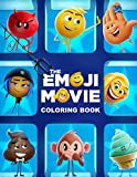 The Emoji Movie Coloring Book: Great Coloring Book for Fans of Emoji