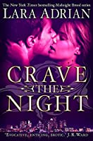 Crave The Night (Midnight Breed)
