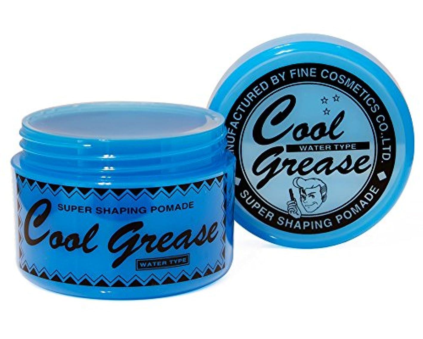 バター眠りクラッシュ阪本高生堂 クールグリース G 210g ライムの香り