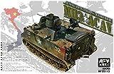 AFVクラブ 1/35 アメリカ軍 M113 ACAV 装甲騎兵戦闘車 プラモデル FV35113