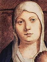Lais Puzzle Antonello da Messina - サンカッシアーノ宮殿の断片、マドンナ首長 100 部