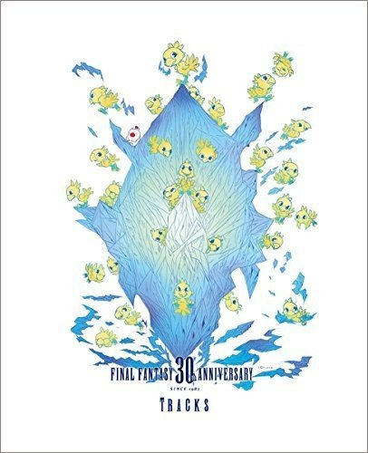 FINAL FANTASY 30th Anniversary Tracks 1987-2017(映像付サントラ/Blu-ray Disc Music)
