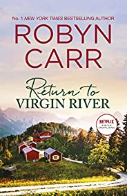 Return to Virgin River (A Virgin River Novel Book 19)
