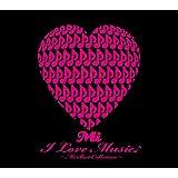 I Love Music~Mi Best Collection~(DVD付)