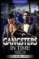 Gangsters In Time III: Veni, Vidi, Vici (A Leo and Capone book, #3)