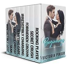 Beginnings: A Romance Series Starter Collection