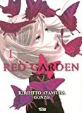 Red Garden, Tome 1 :