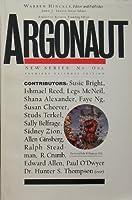 Argonaut (New, No. 1)