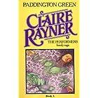 Paddington Green - The Performers Book 3