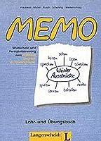 Memo: Lehr- Und Ubungsbuch