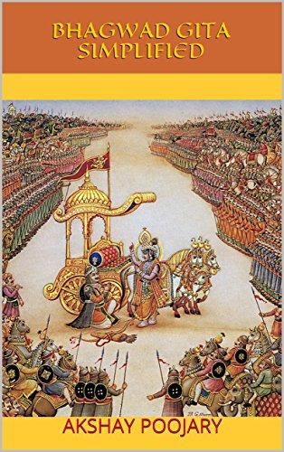 BHAGWAD GITA SIMPLIFIED (English Edition)