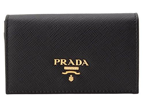 (プラダ) PRADA カードケース 名刺入れ レザー 1MC...