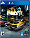 Car Mechnic Simulator (輸入版:北米) - PS4