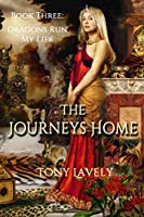 The Journeys Home (Dragons Run My Life)