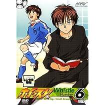 ホイッスル! Number 6 [DVD]