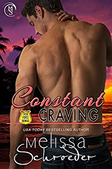 Constant Craving (Task Force Hawaii Book 3) by [Schroeder, Melissa]