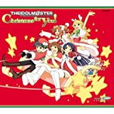 THE IDOLM@STER Christmas for you!