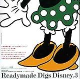 Readymade Digs Disney 3 画像