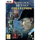 Sherlock Holmes Collection (輸入版 UK)
