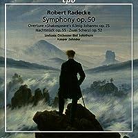 Robert Radecke: Symphonic Works by Sinfonie Orchester Biel Soloturn