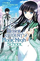The Honor Student at Magic High School, Vol. 1 (The Honor Student at Magic High School (1))
