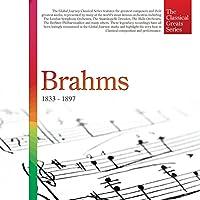 BRAHMS: 1833 - 1897 - JOHANNES [DVD] [Import]