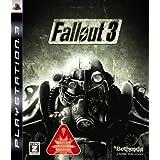 Fallout 3(フォールアウト 3)【CEROレーティング「Z」】 - PS3