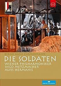 Die Soldaten [DVD] [Import]