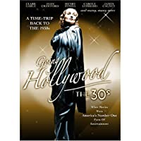 Going Hollywood: The 30s [DVD] [Import]