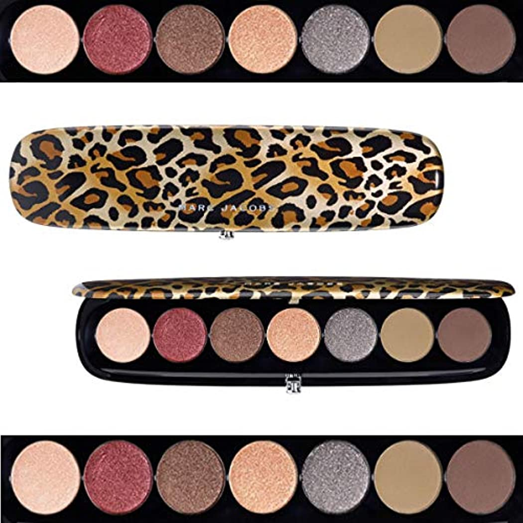 スパーク望みメッセンジャーMARC JACOBS BEAUTY limited edition 限定版 Eye-Conic Frost Multi-Finish Eyeshadow Palette : Frost [海外直送品] [並行輸入品]