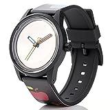 [キューアンドキュー スマイルソーラー]Q&Q SmileSolar ソーラーウォッチ 腕時計 限定モデル ポップカラー ファッション 5気圧防水 メンズ レディース キッズ
