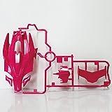 ミニ四駆 アバンテmk3 2015 ボディ・ステッカーセット 単品販売 ◆アルマイト加工アルミスペーサーサンプル付属◆