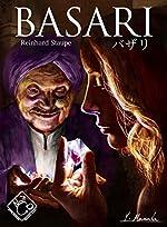 バザリ 日本語版