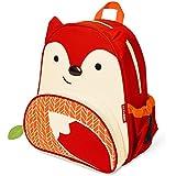 Skip Hop Zoo Pack Little Kids Backpack, Fox
