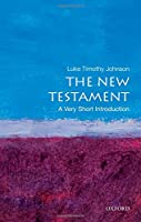 The New Testament: A Very Short Introduction (Very Short Introductions)