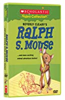 Ralph S Mouse & Other Exciting Animal Stories [DVD] [Import]