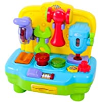 PlayGo My First Work Station by PlayGo [並行輸入品]