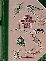 Naturkundliches Wanderbuch