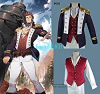 Fate/Grand Order ◆ ナポレオン◆ コスプレ衣装 全セット