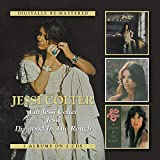 Im Jessi Colter Jessi Diamond In The Rough Remastered