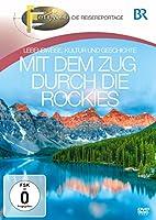 Mit Dem Zug Durch Die Rockies [DVD]