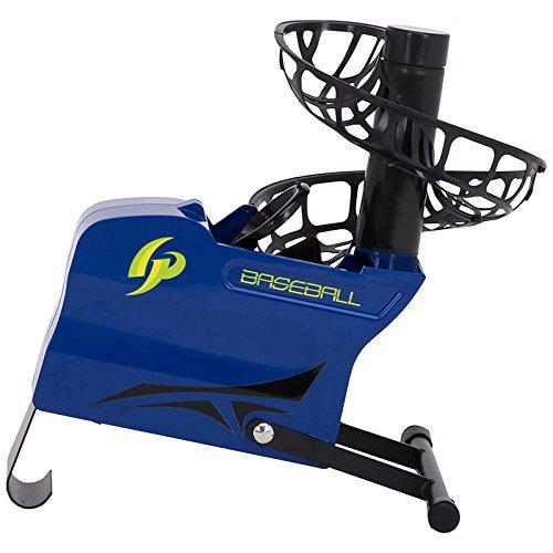 GP (ジーピー) 野球 バッティング トスマシーン トレーナー 硬式 軟式ボール対応 (6ヶ月保証付) 36718