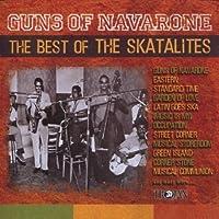 Guns of Navarone//Best of the Skalalites by Skatalites