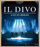 ライヴ・イン・ロンドン(Blu-ray Disc)
