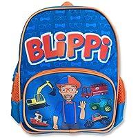 Blippi Official Children's Backpack