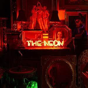 The Neon [解説・歌詞対訳 / ボーナストラック2曲収録DLコード付 / 国内盤] (TRCP285)
