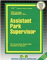 Assistant Park Supervisor (C-1564)