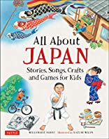 All About Japan (All About...countries)