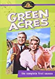 Green Acres: Complete First Season [DVD] [Import]
