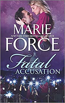 Fatal Accusation (The Fatal Series) by [Force, Marie]